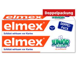 ELMEX Juniorzahnpasta