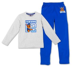 PAW PATROL NICKELODEON Jungen-Pyjama