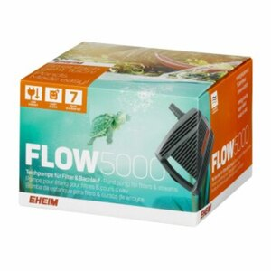 Eheim Teichpumpe FLOW FLOW 5000
