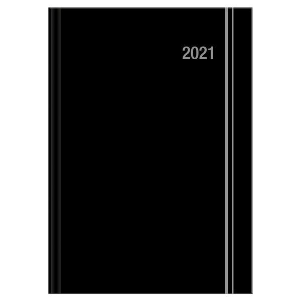 Haushalts-/ Buchkalender 2021