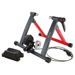 bikemate®  Rollentrainer Rot