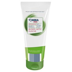 OMBIA MED Muskel Aktiv Duschgel 200 ml