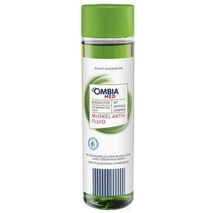 OMBIA MED Muskel Aktiv Fluid / Massage-Gel 250 ml