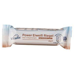 Vitalis®  Power Eiweiß Riegel 315 g