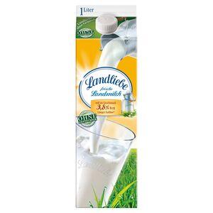 Landliebe Frische Landmilch 1l