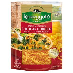 Kerrygold®  Cheddar/ Pizzakäse 150g