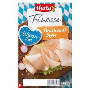 Herta®  Finesse Oktoberfest-Edition 100g