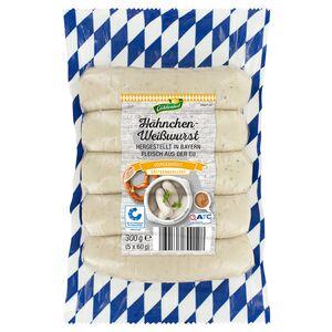 Güldenhof Hähnchen-Weißwurst 300g