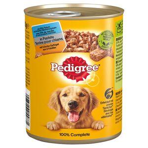 Pedigree®  Hundenassfutter oder Hundesnack 400g