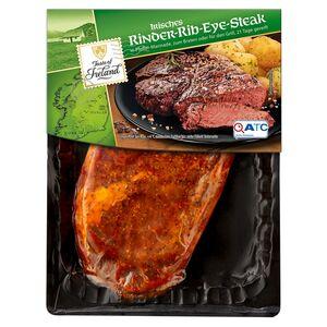 Taste of British Isles Irisches Rind Rib-Eye-Steak