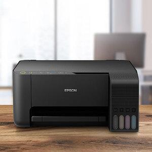 3-in-1-Tintenstrahldrucker EPSON®  EcoTank ET-27101