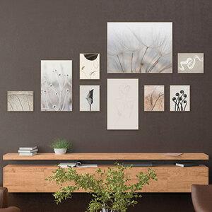 Galerie-Bilder, 9er-Set1