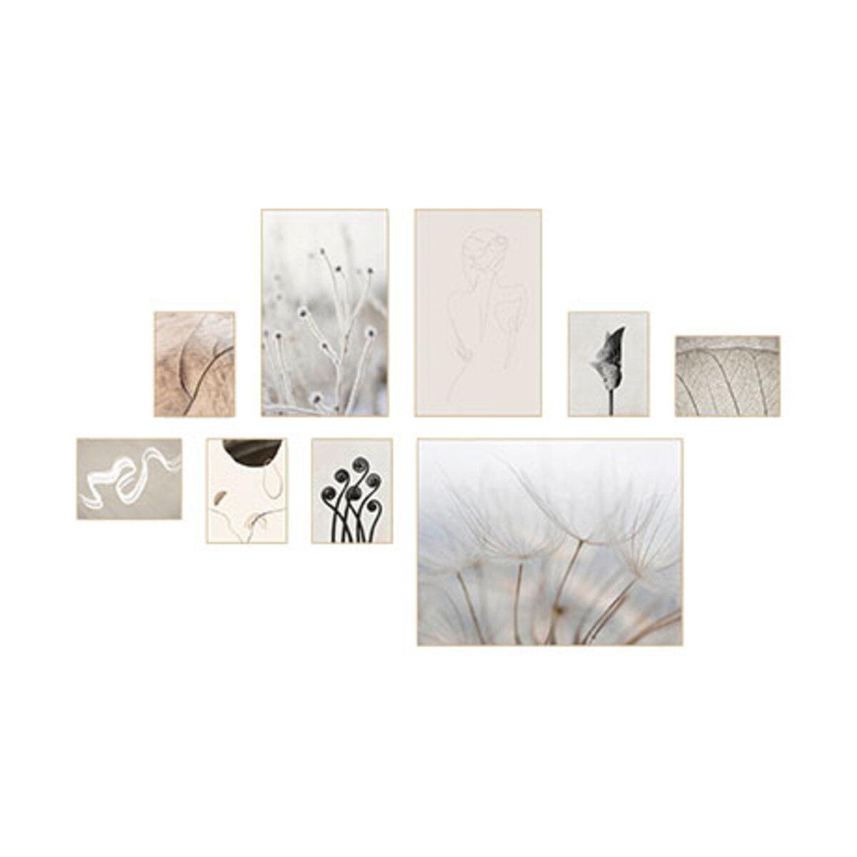 Bild 2 von Galerie-Bilder, 9er-Set1