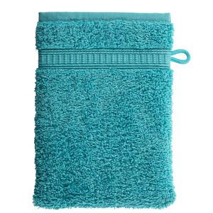 Waschhandschuh KRONBORG® de Luxe (16x21, blau)