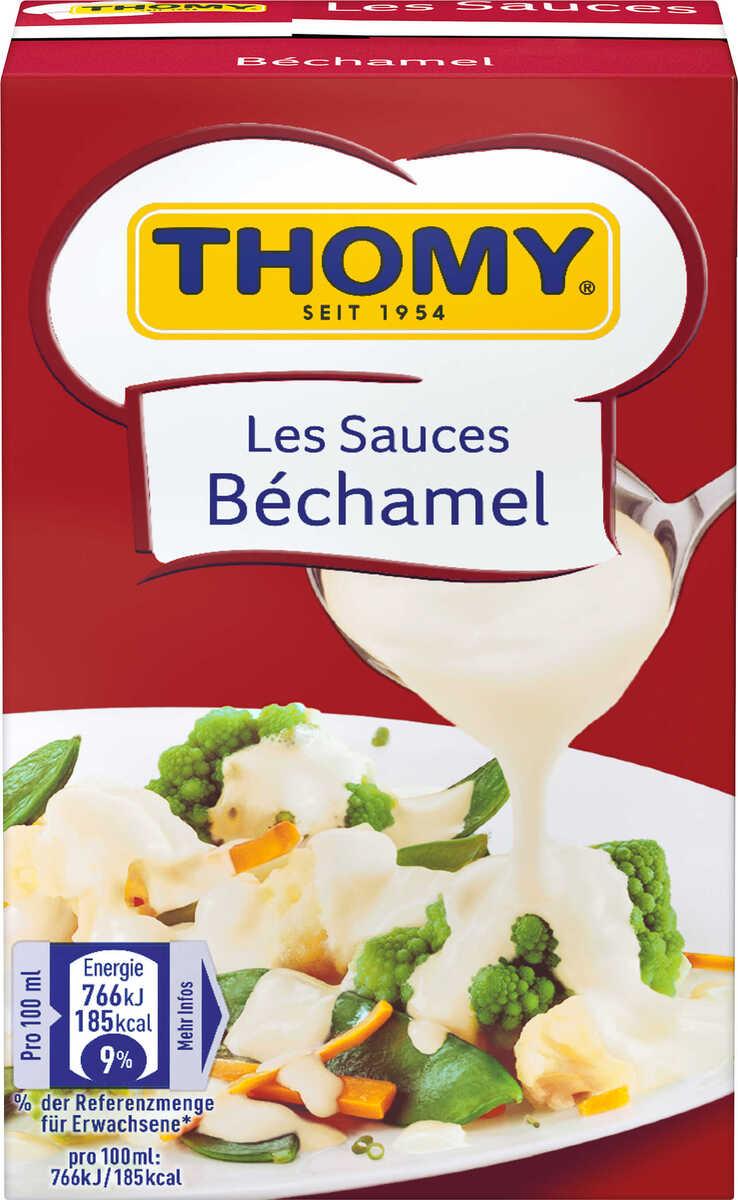 Bild 1 von THOMY  Les Sauces