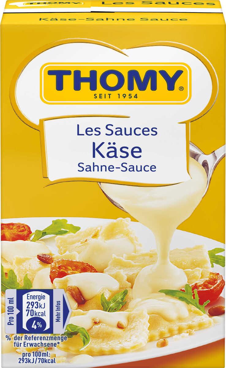 Bild 2 von THOMY  Les Sauces