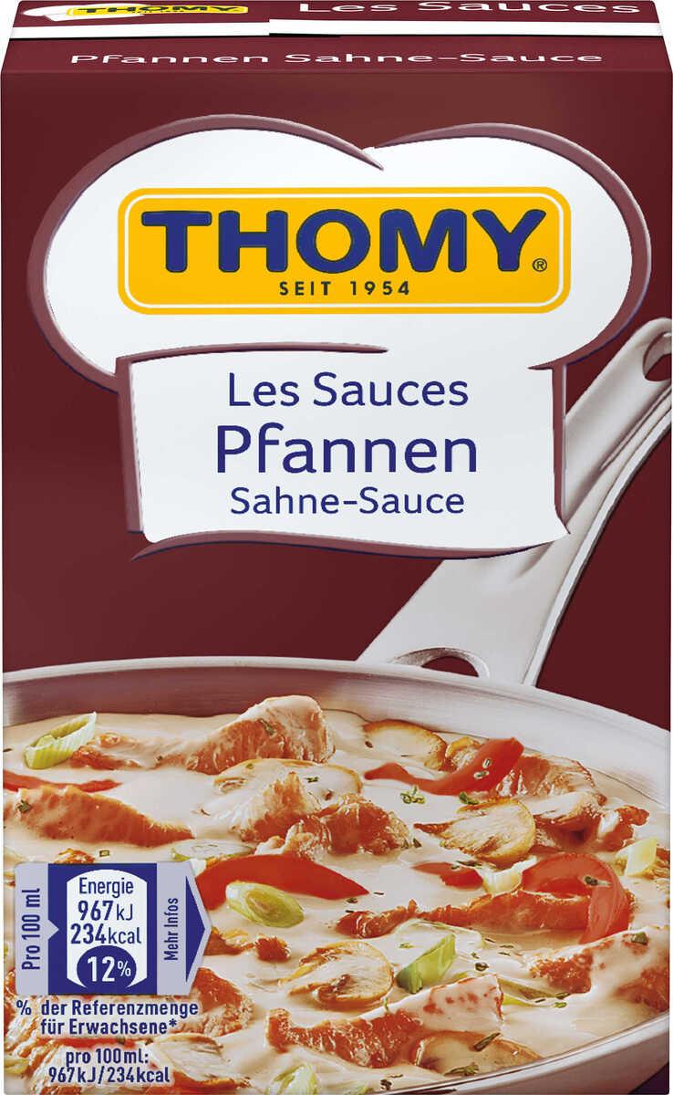 Bild 3 von THOMY  Les Sauces