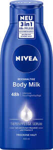 NIVEA  						Body Milk oder Lotion