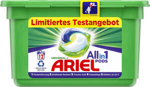 ARIEL  All-in-1-Pods