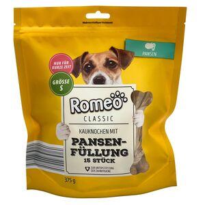 Romeo Classic Kauknochen 375g