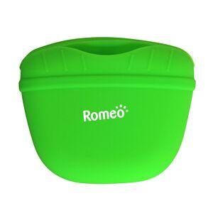 Romeo Silikon-Futtertasche