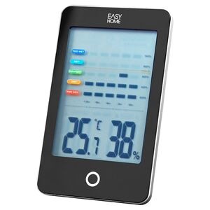 EASY HOME®  Thermo-/Hygrometer