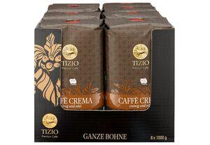 TIZIO Caffè Crema
