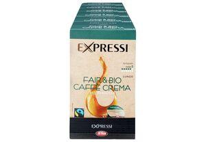 EXPRESSI Fair & Bio Caffè Crema