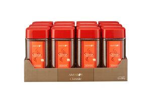 AMAROY Express Kaffee Classic