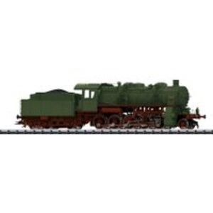 Trix T22458 H0 Güterzug-Dampflok R.G12 K.W.St.E. I