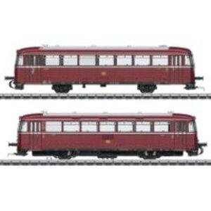 Märklin 39978 H0 Schienenbus VT98/VS98 Sound DB IV