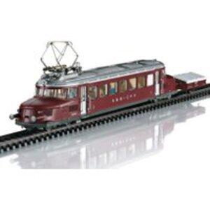 Märklin 37869 H0 Triebwagen Roter Pfeil SBB III
