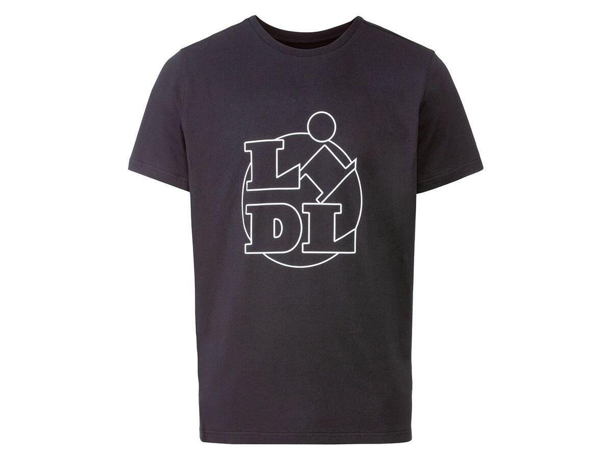Bild 1 von LIVERGY® Herren Lidl-T-Shirt