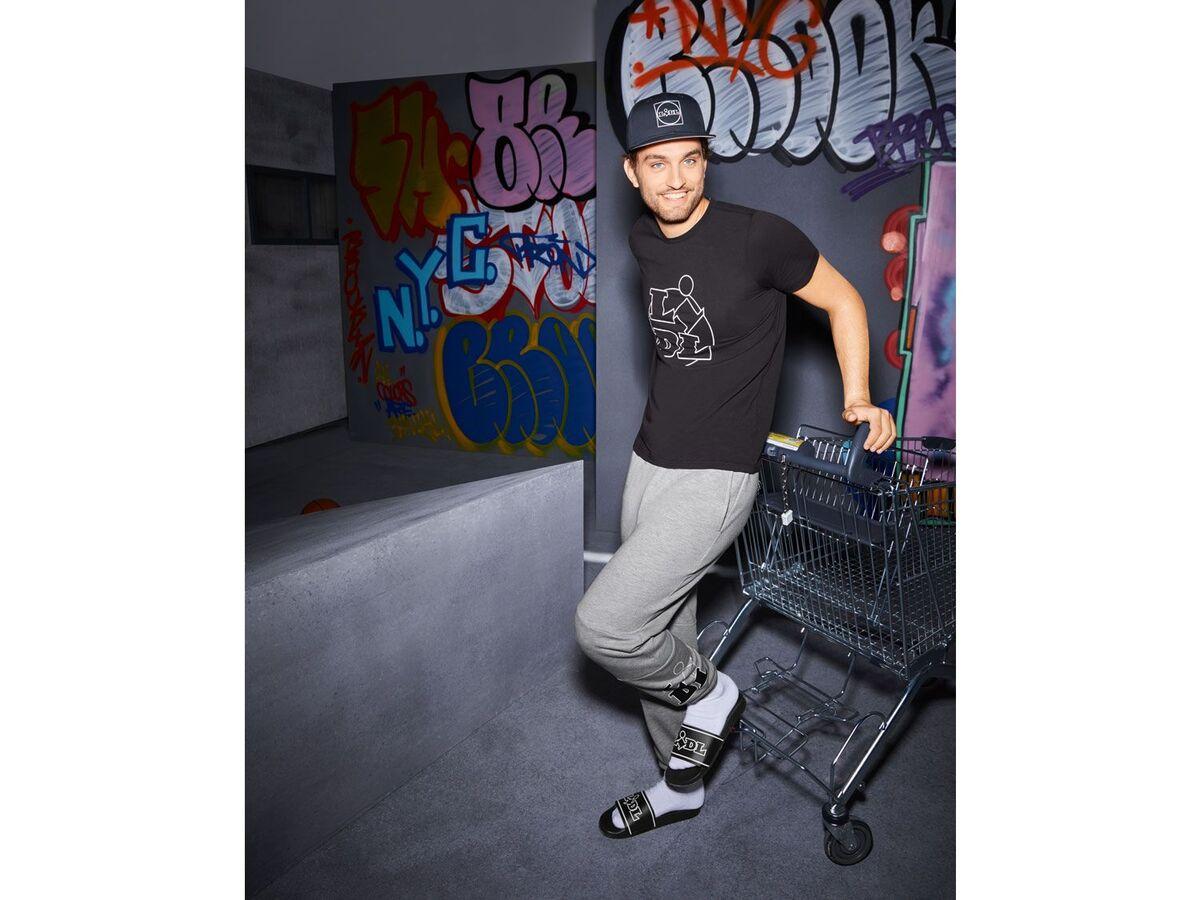Bild 4 von LIVERGY® Herren Lidl-T-Shirt
