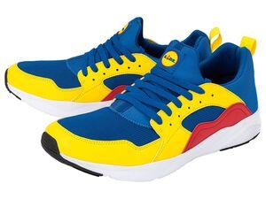 LIVERGY® Herren Lidl-Sneaker