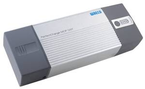 WAECO Batterieladegerät PerfectCharge MCP 1207 - 7 A - 12 Volt