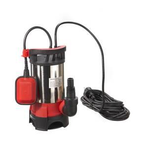 Schmutzwasser-Tauchpumpe STPK750 Westfalia Wasserwelten