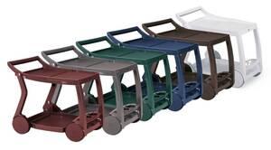 """Servierwagen """"Galileo"""" - in verschiedenen Farben Best"""