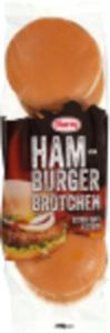 Harry Hamburger Brötchen