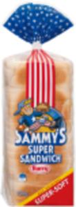 Harry Sammy's Super Sandwich oder Körner Balance