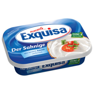 Exquisa Der Sahnige