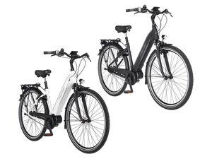 FISCHER E-Bike »CITA 3.1i«, 28 Zoll, 100 km Reichweite