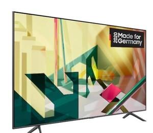 Samsung QLED TV GQ65Q70TGT ,  163 cm (65 Zoll), UHD, WLAN, Bluetooth ,PVR, Twin Triple Tuner