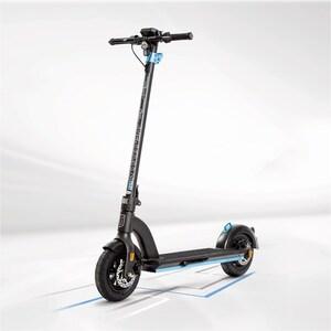 xT1 E-Scooter schwarz