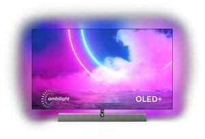 """55OLED935/12 139 cm (55"""") OLED-TV mattgrau / B"""