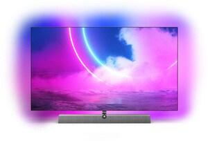 """65OLED935/12 164 cm (65"""") OLED-TV mattgrau / B"""