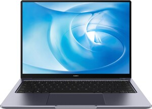 """MateBook 14 (53011GRY) 35,56 cm (14"""") Notebook space gray"""