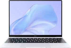"""MateBook X (53011EAJ) 13"""" (33cm) Notebook silver frost"""