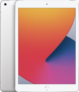 iPad (32GB) WiFi + 4G 8.Generation silber