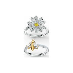 Swarovski Damenring Eternal Flower 5534949